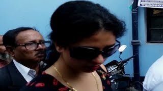 Watch: OMG!! Hasin Jahan got exposed again in Mohammed Shami case