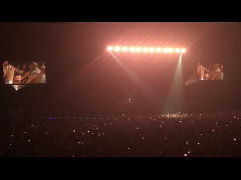 Linkin Park - 'Crawling' Birmingham Barclaycard Arena 06/07/17
