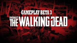 Gameplay Overkill's The Walking Dead pt br Steam beta 3