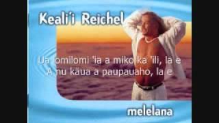 Download Keali'i Reichel Ipo Lei Momi Mp3 and Videos