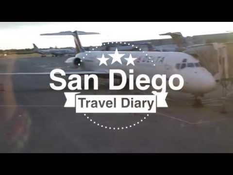 Travel Diary: San Diego