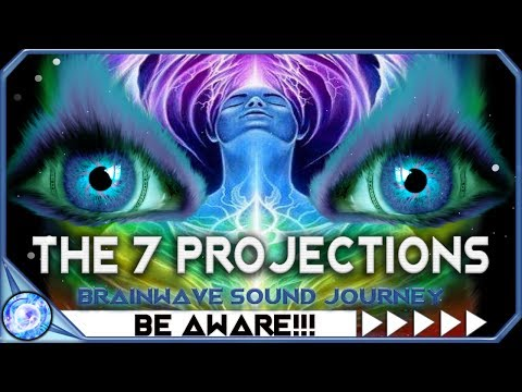 SERIOUSLY POTENT & DEEP!!! OUT OF BODY EXPERIENCE / ASTRAL PROJECTION MUSIC :Theta Binaural Beats