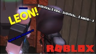 Roblox: Dead By Roblox - Survival is life... Survival is love :3