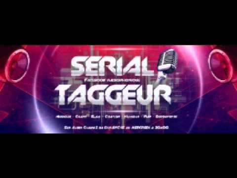 Kenza Farah et Kawthar dans Serial Taggeur - (Émission complète du 19 02 2014)
