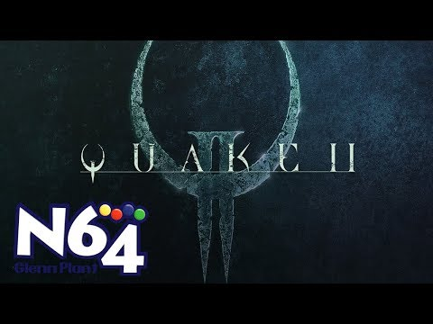 Quake 2 - Nintendo 64 Review - HD