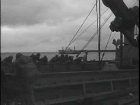Military Sea Transportation Service Video Part 2