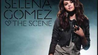 "06. Naturally - Selena Gomez & The Scene ""Kiss and Tell"" Album HQ"