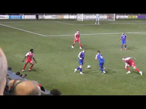 Whitby Scarborough Goals And Highlights