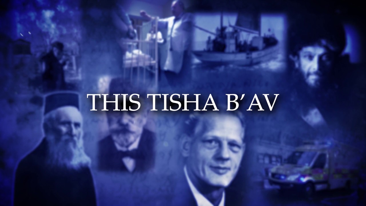 Rabbi Yoel Gold Presents: The Common Thread, an Exceptional Film Production
