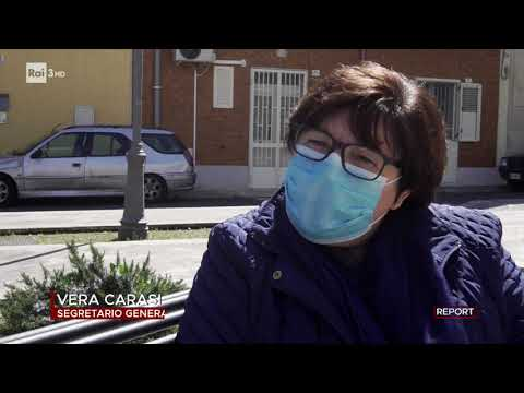 Le covidiadi - Report 06/04/2020