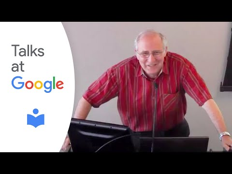 Authors@Google: Ben Shneiderman