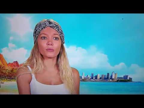 Les Marseillais South America : Clash Montaine VS Liam ROUND 2 + Rupture Liam et Julien