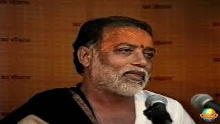 Day 3 - Manas Shringeri   Ram Katha 535 - Sringeri Math   28/10/1998   Morari Bapu