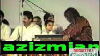Aziz Mian - Allah Hi Jaane