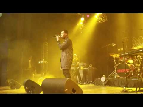 Kevin Ross - 90s Medley - Live