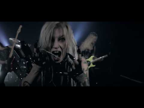 Burning Witches - Black Widow (Official...