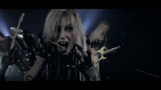Смотреть клип Burning Witches - Black Widow