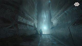 Dronny Darko & Ajna - Anomalous Gravity Distortion