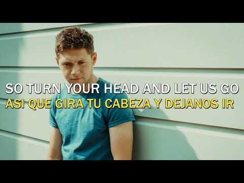 Niall Horan- Paper Houses [Lyrics/Sub.Español]