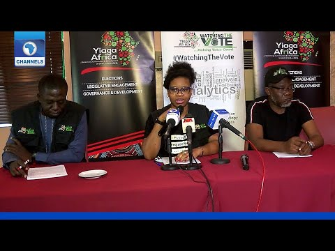 CSOs Condemn Low Turnout In Lagos LG Elections