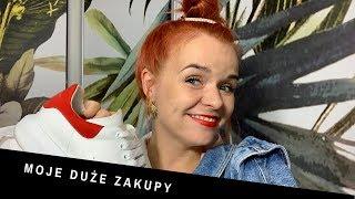 Jesienne zakupy Zara, NAKD, MaxMara, Alexander MCQueen
