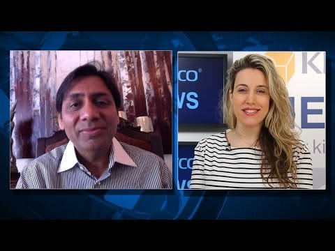 Kitco News' V-Day Special: No Future For Bitcoin, Sticking to Gold & Palladium: Financial Astrologer
