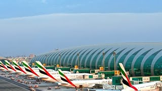 DUBAI | DUBAI INTERNATIONAL AIRPORT | DUBAI AIRPORT TERMINAL ONE | DUBAI AIRPORT TERMINAL 2 | DUBAI