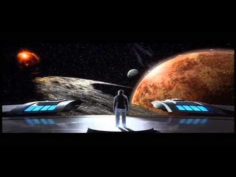 Galaxy Quest Soundtrack 02 - Prologue