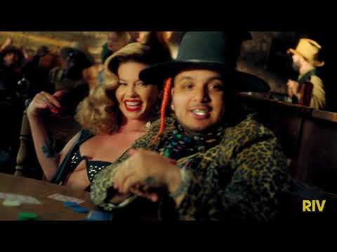 Chanel West Coast Ft. Nessly- Old Fashioned (Official Music Video)