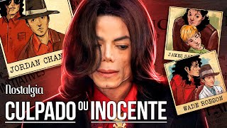 MICHAEL JACKSON - INNOCENT or GUILTY?