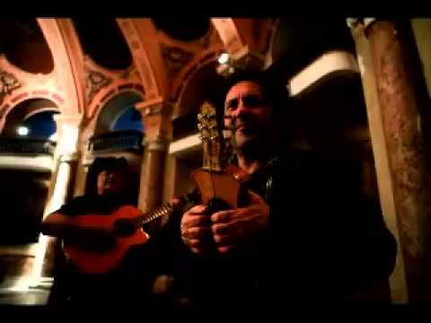Enzo Avitabile feat Amal Murkus - Music Life - Canta Palestina