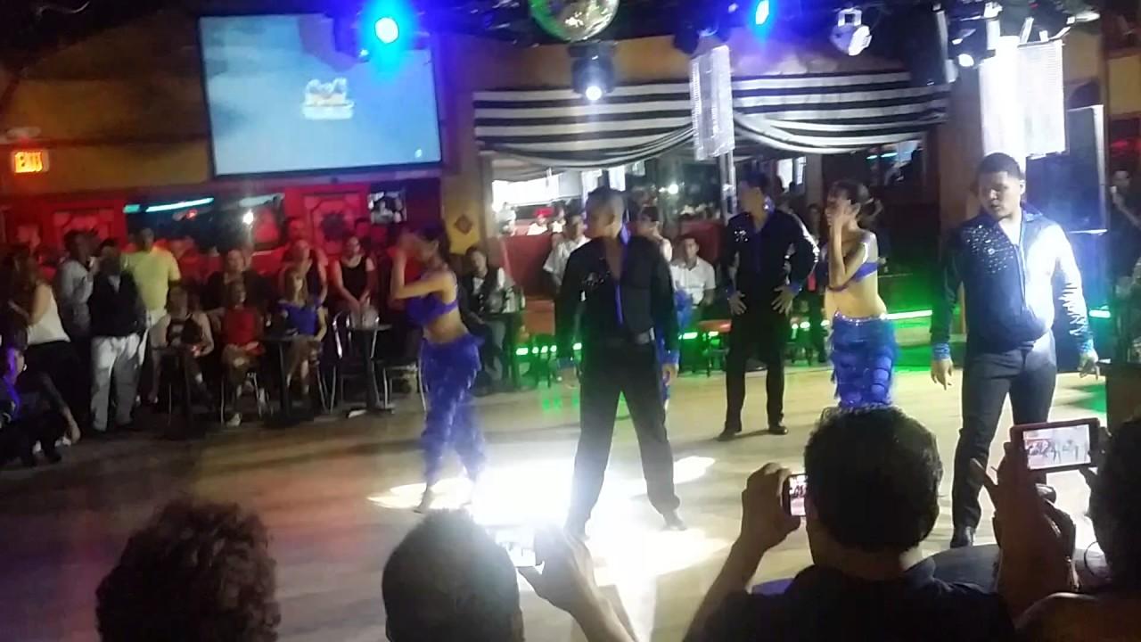 El Calor Night Club /Anaheim Ca. 04/24/16