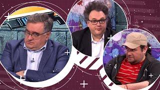 Podcast DLZ i Đorđe Vukadinović: Porfirije je naš!