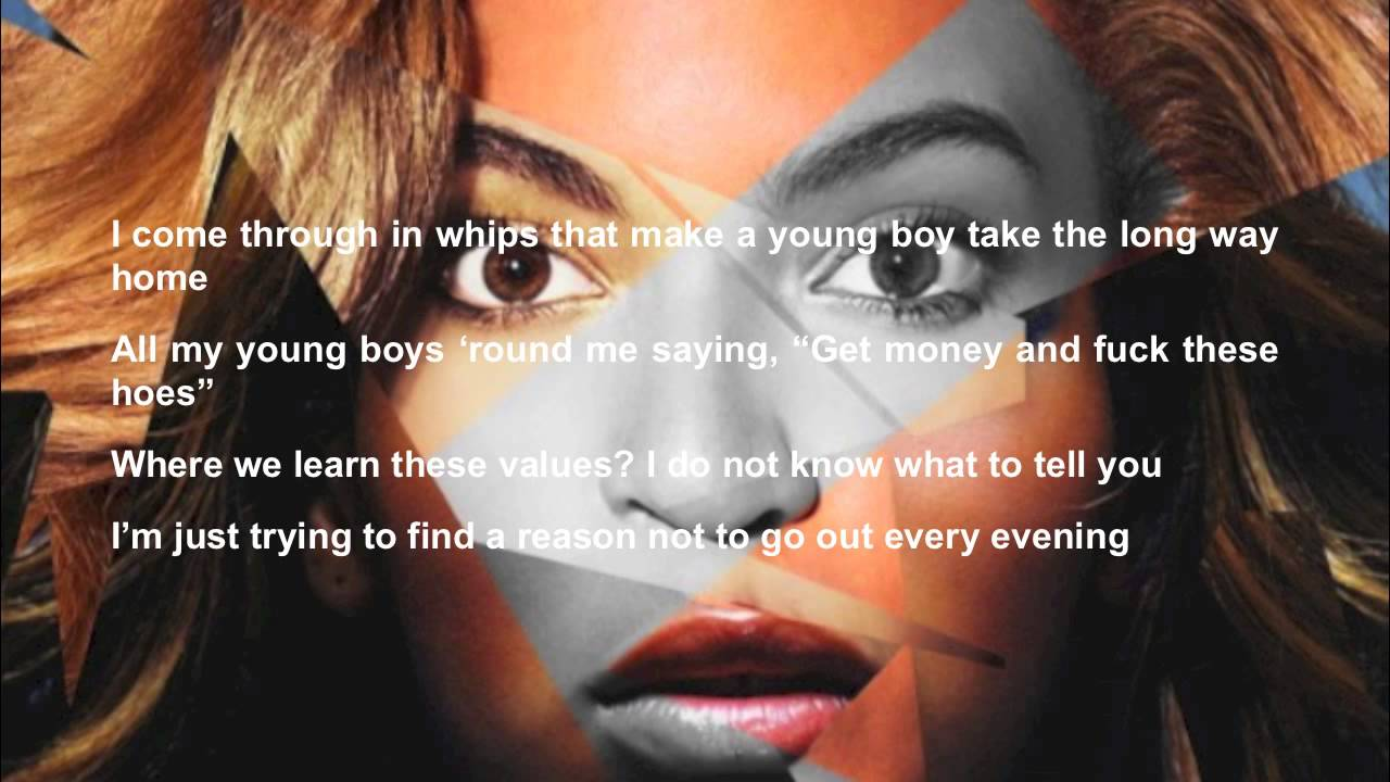 Video y Letra de 1+1 - Beyoncé