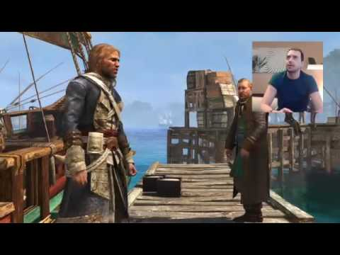 ASSASSINS CREED IV BLACK FLAG ( REMEMBER TODO POR EL ...