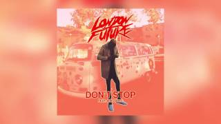 London Future - Dont Stop feat. Jem Cooke (Cover Art)