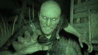 Outlast Bundle of Terror - Nintendo Switch Launch Trailer