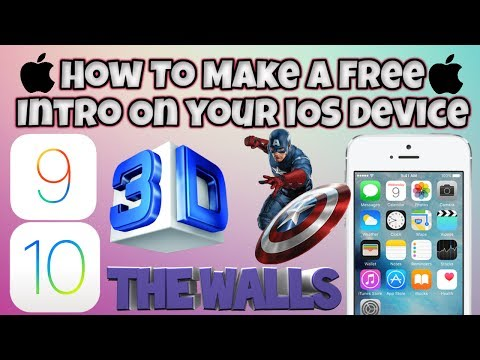 Thumbnail: How To Make Your Intro Free On iOS No Jailbreak No Computer TechnoTrend