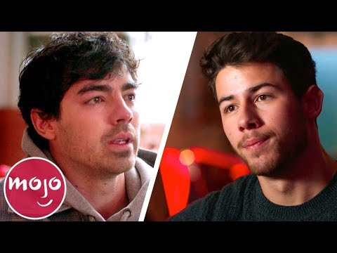 Top 10 Shocking Reveals in Jonas Brothers&39; Chasing Happiness