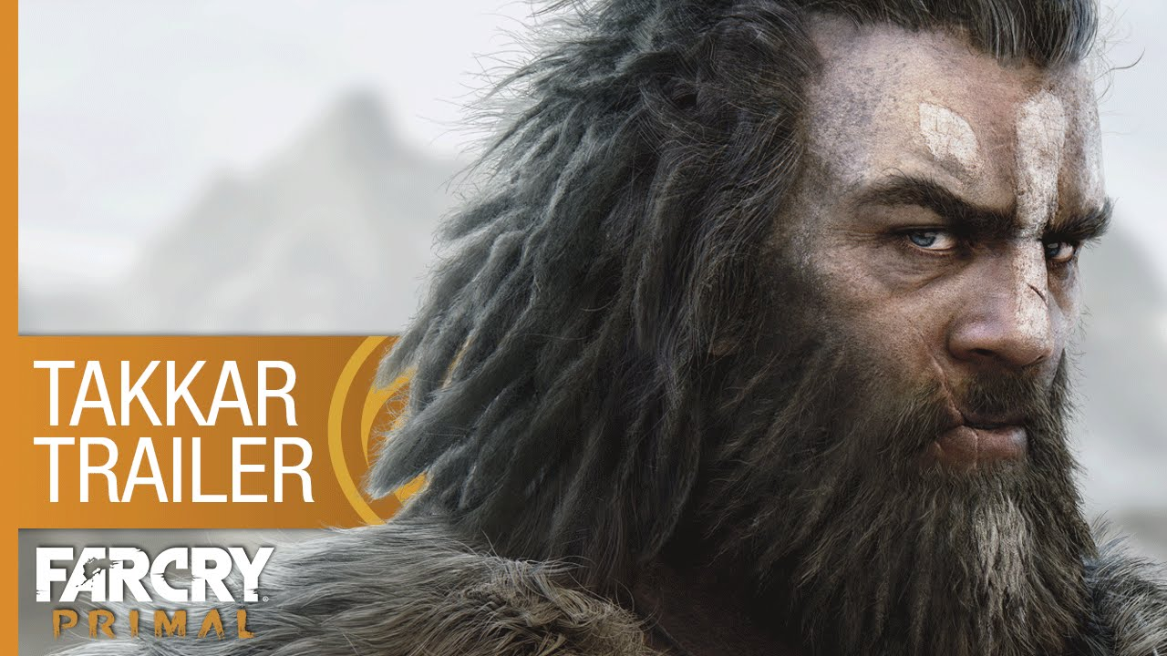 Far Cry Primal Takkar Youtube