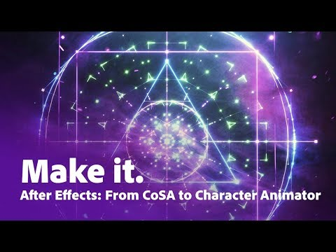 After Effects: Revolutionizing an Industry and Shaping its Future | Adobe Creative Cloud
