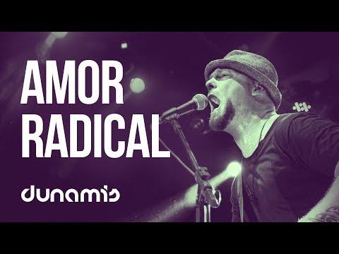 Amor Radical - Jake Hamilton