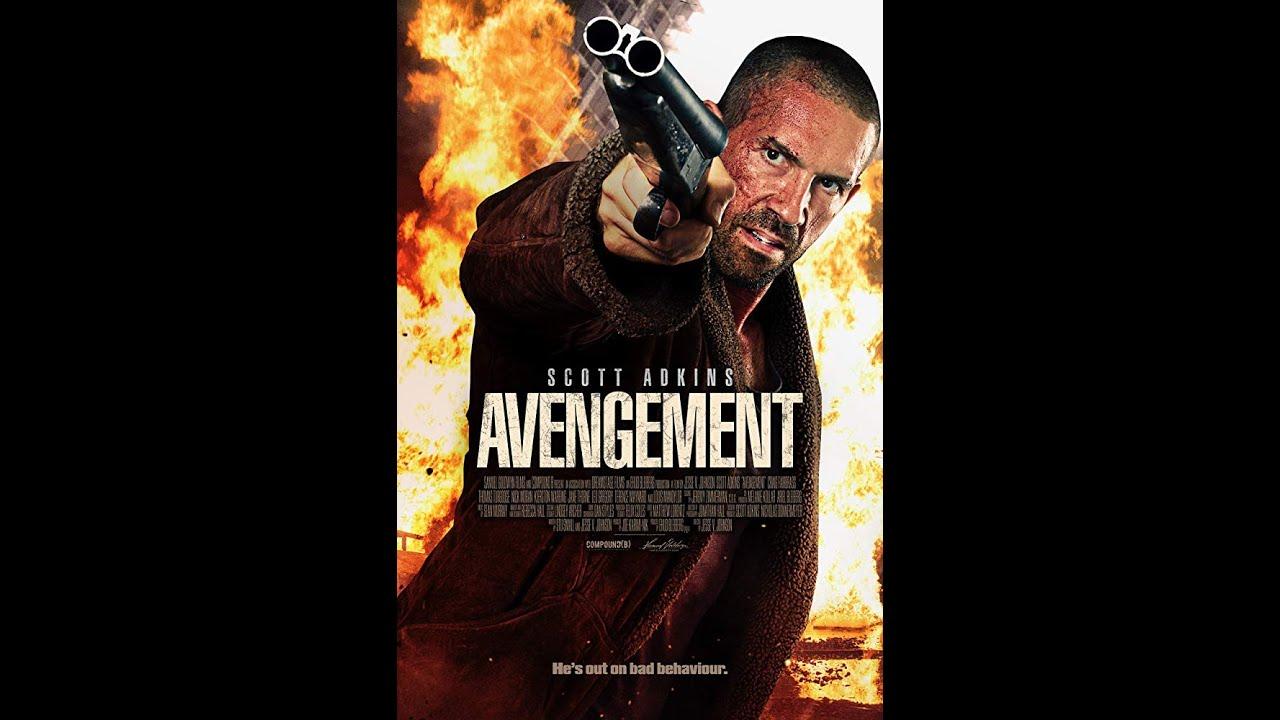 Download Avengement 2019 (A Megtorlás útján) Teljes film magyarul