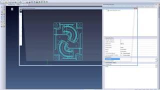 VISI Modelling - Webinar ''Zeichnungsrahmen erstellen und editieren''