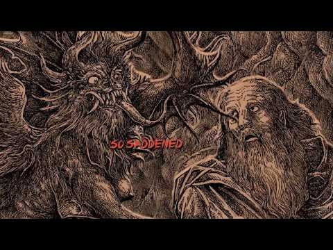 Oath of Damnation - I Curse Thee, O Lord!
