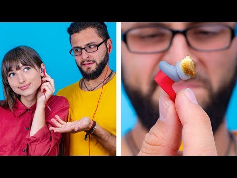 22 Annoying Things People Do! Annoying Habits!