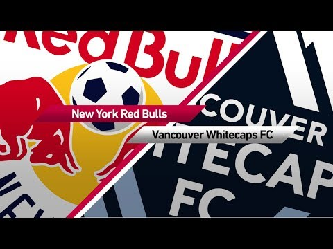 Highlights: New York Red Bulls vs. Vancouver Whitecaps FC | October 7, 2017