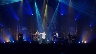LACCO TOWER「花束」LIVE