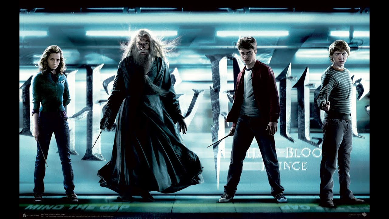 harry potter und der halbblutprinz movie4k
