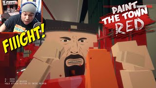 WE IN JAIL YALL!!! [PAINT THE TOWN RED] [#02]